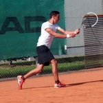 Tennis beim TuS Mosella Schweich e.V.