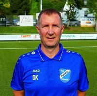 Dirk Krejtscha