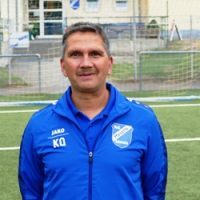 Karl-Heinz, Trainer E1-Jugend