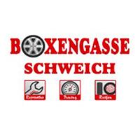Boxengasse, Schweich