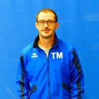 Torsten Mahren Trainerteam Leichtathletik