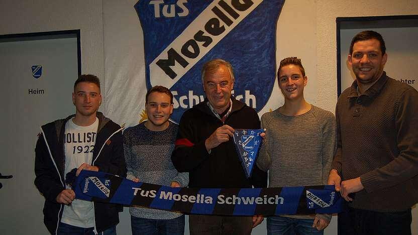 Lukas Schleimer zum 1. FC Nürnberg