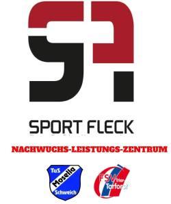 Sport-Fleck-Nachwuchs-Zentrum