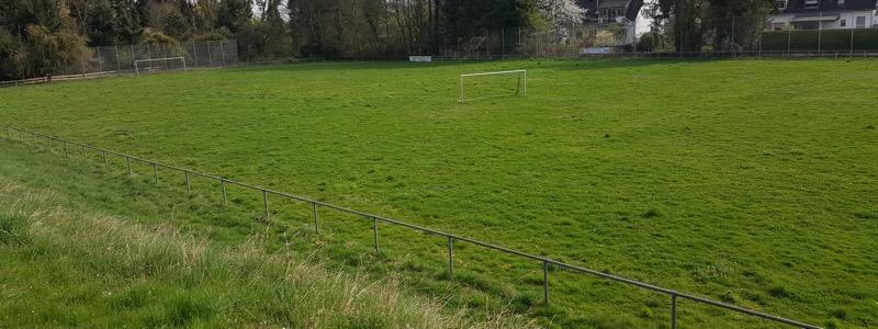 isseler sportplatz