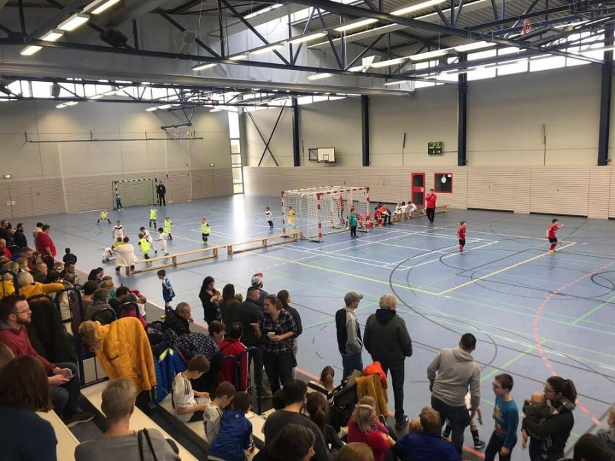 5. Flach-Jugend-Cup 2020