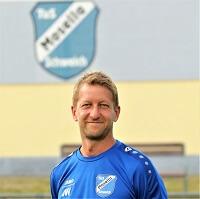 Jochen Weber, Trainer 1. Mannschaft