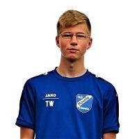 Thomas Wegner, Trainer F2-Jugend