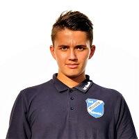 Luca Quare, Trainer D2-Jugend