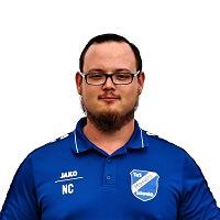 Niko Castello Ansprechpartner Bambinis - E-Jugend