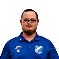 Nico Castello, Trainer F3-Jugend