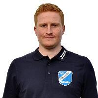 Patrick Quary, Sportlicher Leiter 2. und 3. Fußballmannschaftt
