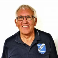 Geschäftsführer Verwaltung Josef Rohr