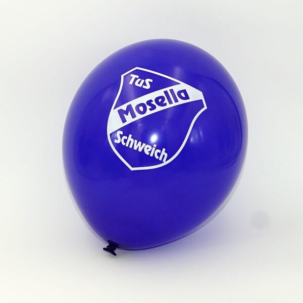 Mosella-Luftballon