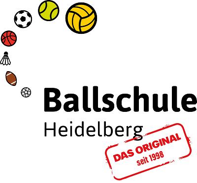 Logo der Ballsportschule Heidelberg