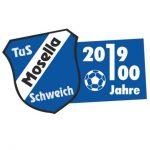 100 Jahre Fußball bei der Mosella