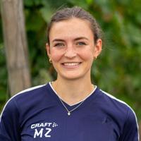 Marie-Ann Zimmer, Trainering Leichtathletik TuS Mosella SChweich e.v.