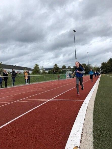 Vereinsmeisterschaft Leichtathletik