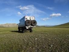 Mongolei157