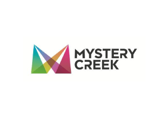 Mystery Creek Logo