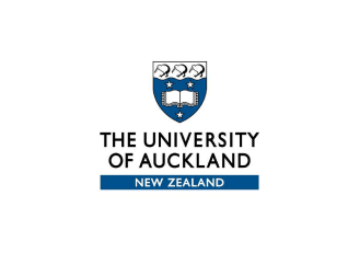 The University of Auckland Logo