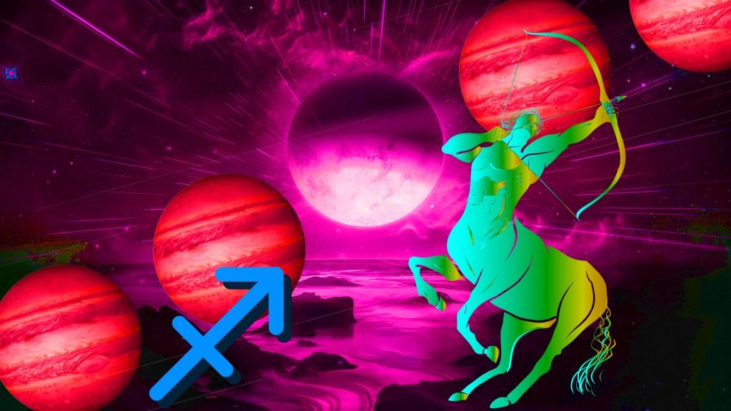 Sagittarius Social Media Star Signs