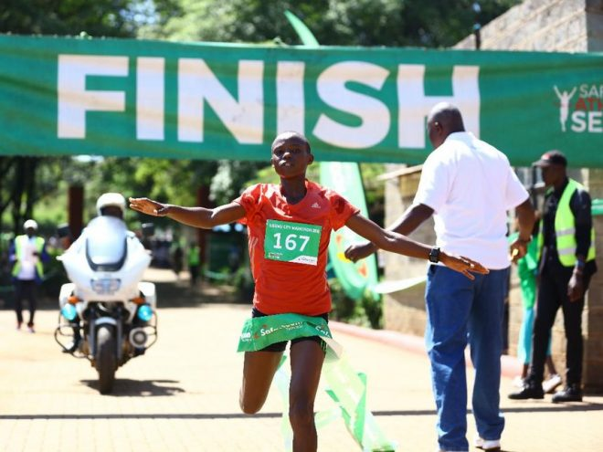 10 tips on how to prepare for a marathon in Kenya
