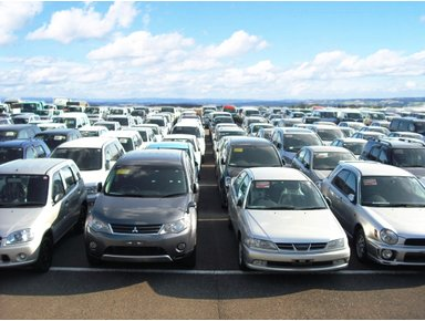 This new policy by the govt on imported vehicles is causing jitters