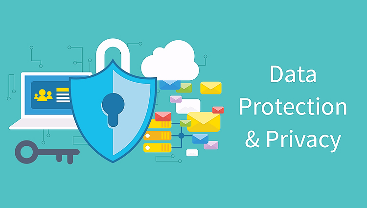 Threat Modeling for Data Protection