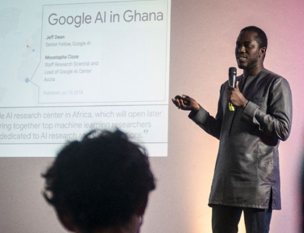 Google sets up Artificial Intelligence lab in Accra