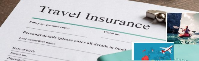 Mistakes when buying travel insurance