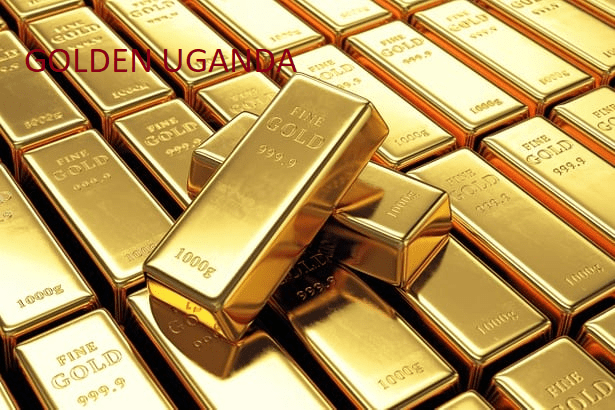 Uganda massive gold exports draw attention