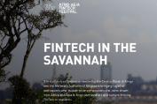 Fintech in the Savannah Image