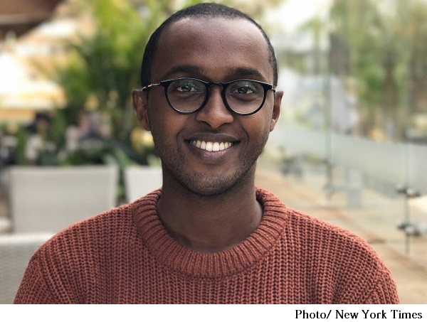 New York Times finally settles on local as its East African correspondent