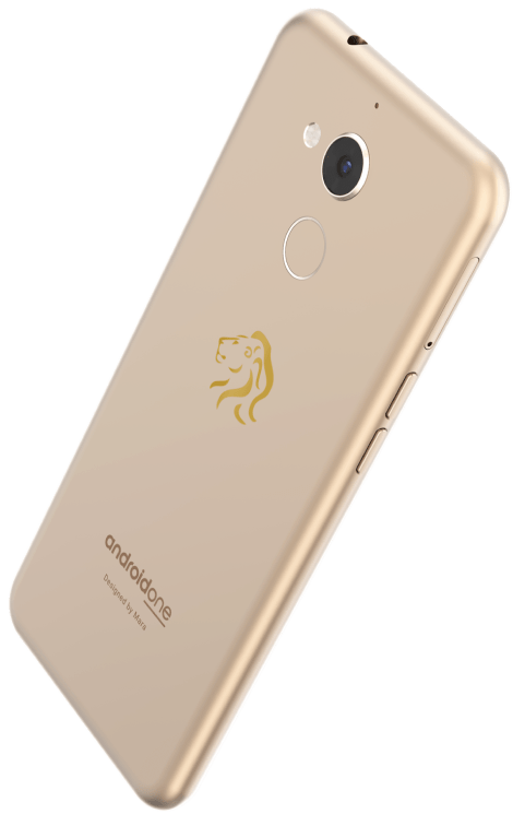 Mara Z smartphone price and specifications