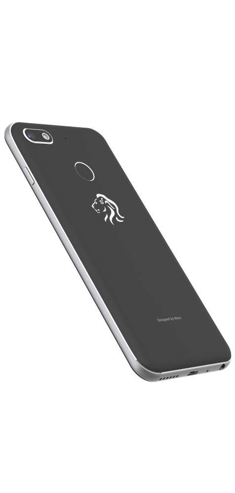 Rwanda's new Mara smartphone that is Made in Africa