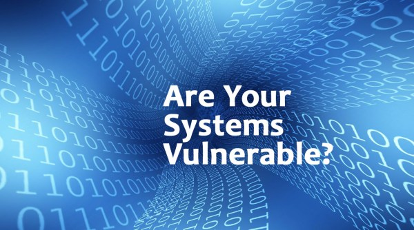How to know if your data system is hacked