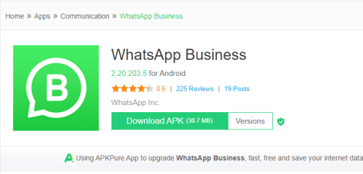 How WhatsApp makes money 2020