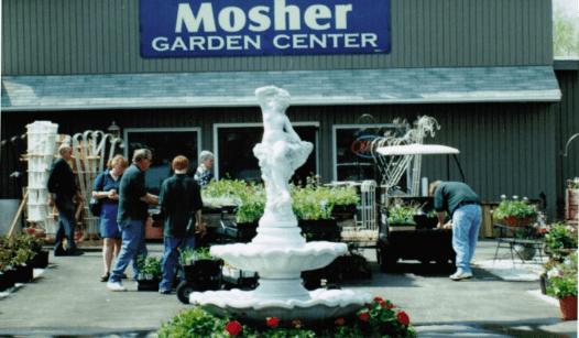 Mosher Garden Center