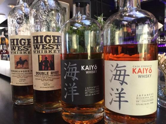 Kaiyo High West photo