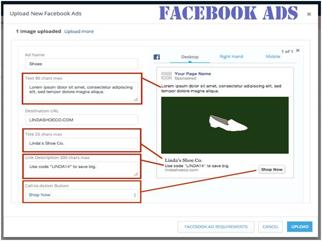 ফেসবুকে অ্যাড দেয়ার ৫টি গুরুত্বপূর্ণ বিষয় - FB Ad Tips - Moshiur Monty