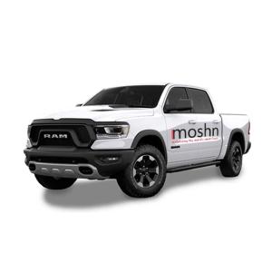 moshn fleet - RAM 1500