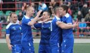 Lider tabeli piłkarskiej IV ligi przyjeżdża do Kętrzyna