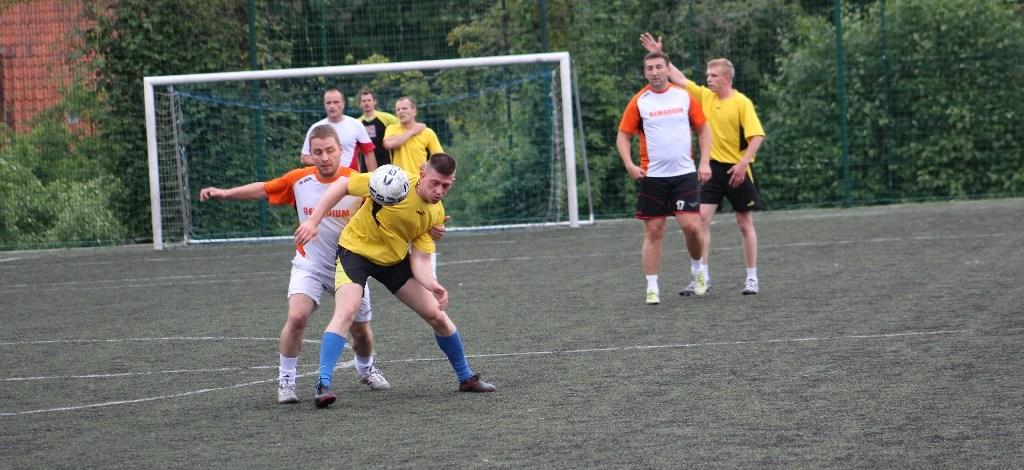 Wyniki Letniej Ligi Orlika 2018