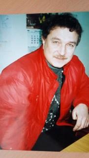 2000. Roman Uglarenko.