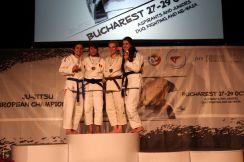 Mistrzostwa Europy w Ju Jitsu