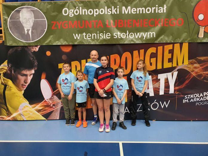 Zawodnicy KS Mysław