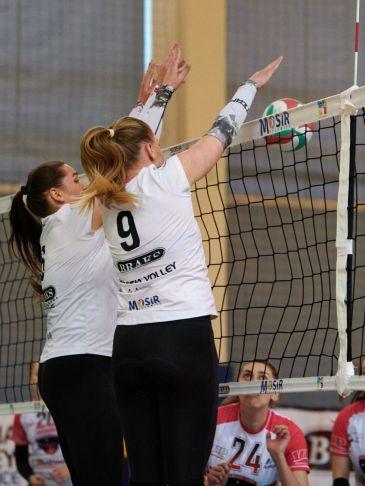 Foto: Silesia Volley Mysłowice