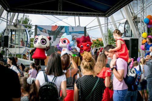 22-23 августа в Парке Сказка состоится сказочный выпускной для всех