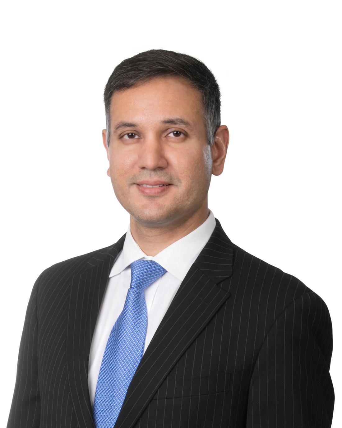Sandeep Singh, Tax Attorney , Moskowitz LLP