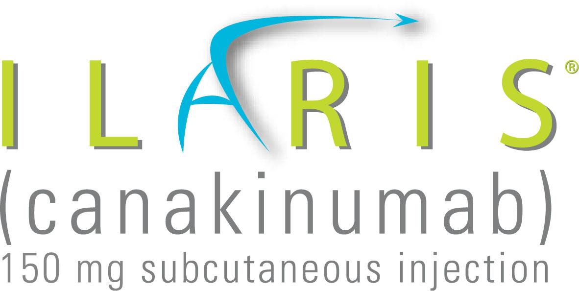 Ilaris - Канакинумаб обратился в веру синдрома периодической лихорадки